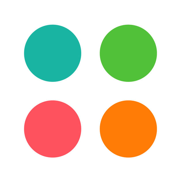Dots: A Game About Connecting Ios