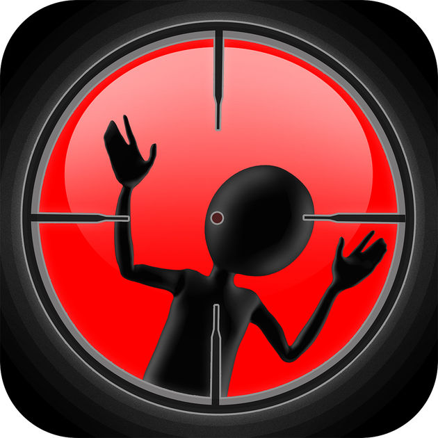 Sniper Shooter: Gun Shooting Games Ios