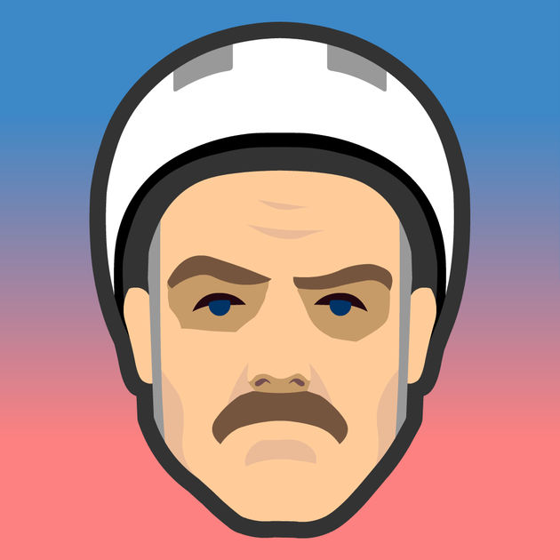 Happy Wheels Ios