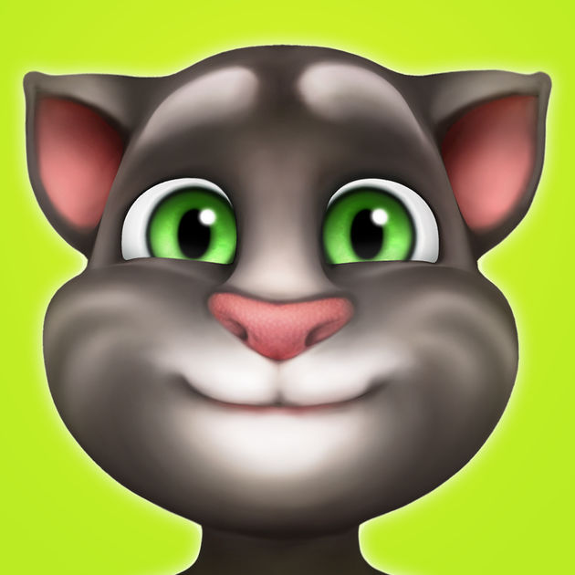Mi Talking Tom Ios