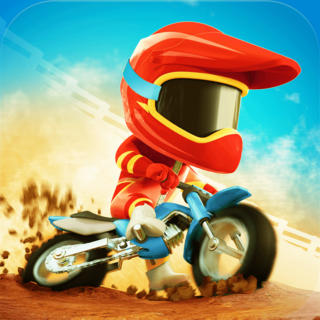 Motocross Elite Ios