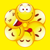 Emoticon.s & Emoji Keyboard + Animated Emojis Sticker.s  Ios