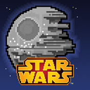 Star Wars: Tiny Death Star Ios