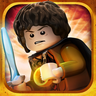 LEGO® The Lord of the Rings™ Ios