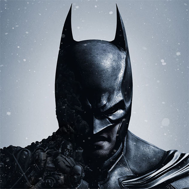Batman: Arkham Origins Ios