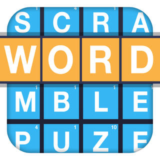 Word Scramble™ Ios