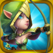 Castillo Furioso: Castle Clash Ios