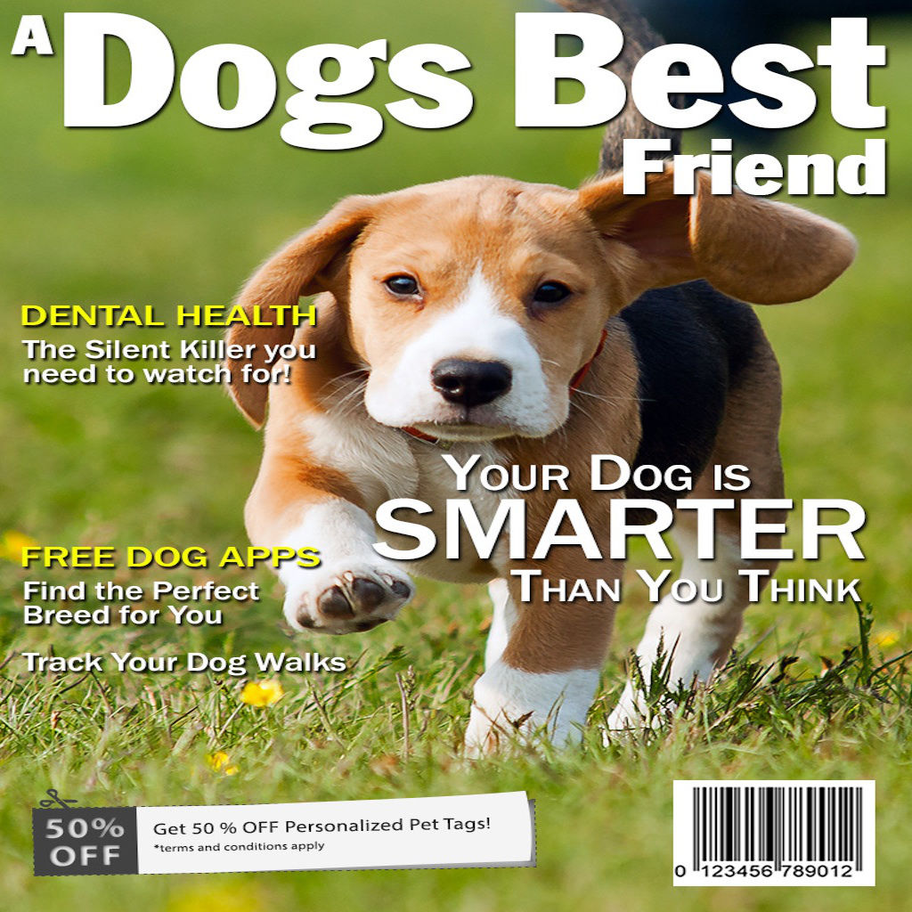 A Dogs Best Friend Ios