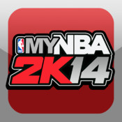 MyNBA2K14 Mobile Ios