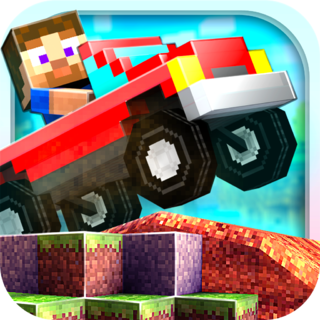 Blocky Roads Ios