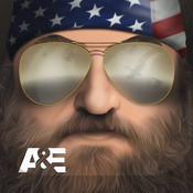Duck Dynasty: Battle of the Beards HD Ios