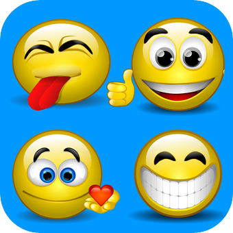 Emoji Keyboard 2 - Animated Emojis Icons & New Emoticons Ios