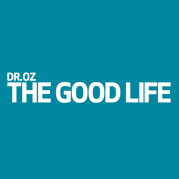 Dr. Oz The Good Life Magazine US Ios