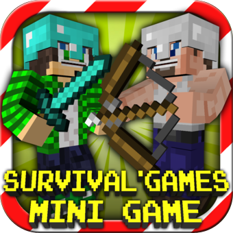 The Survival Games : Mini Game With Worldwide Multiplayer Ios