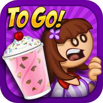 Papa's Freezeria To Go! Ios