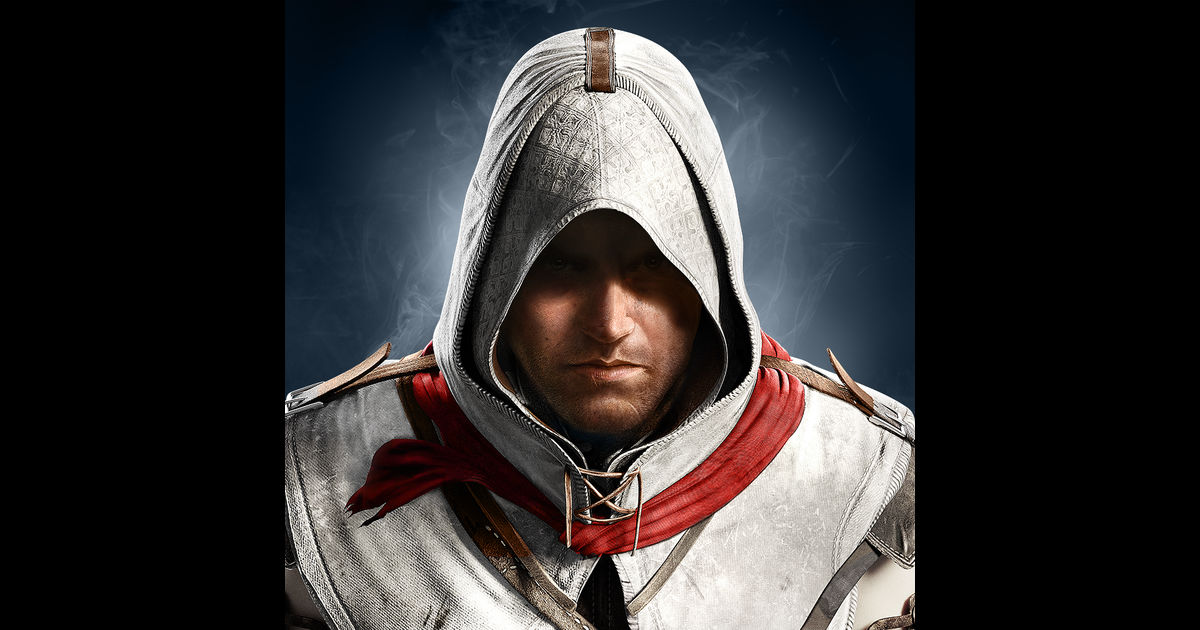 Assassin's Creed Identity Ios