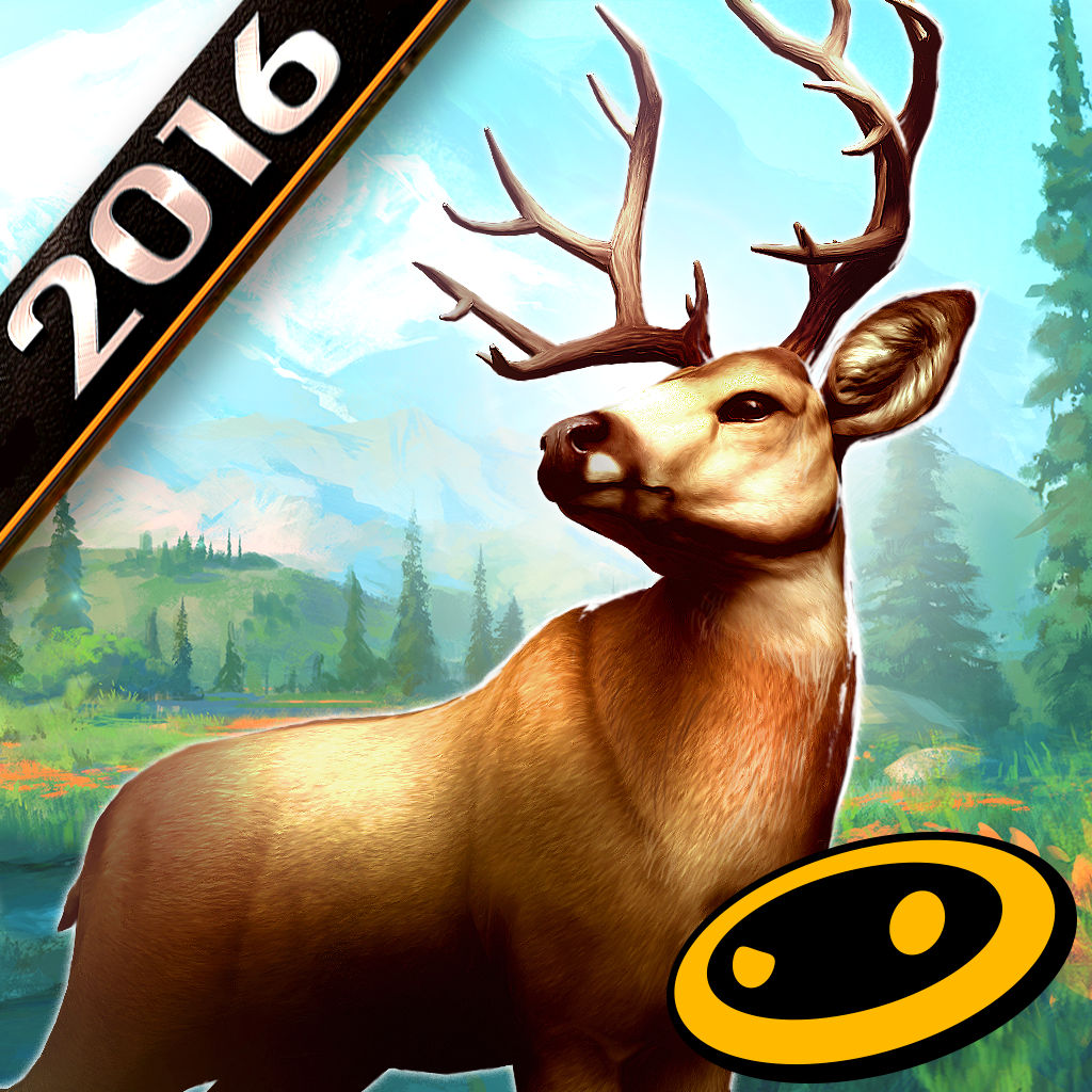 Deer Hunter 2016 Ios