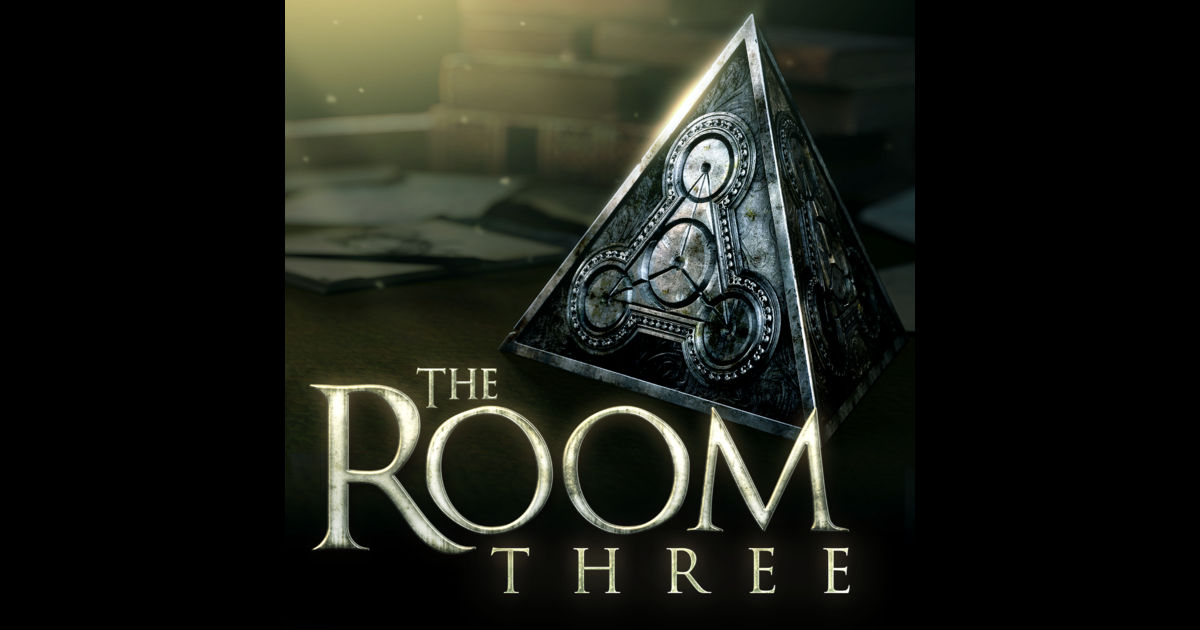 The Room Three Ios