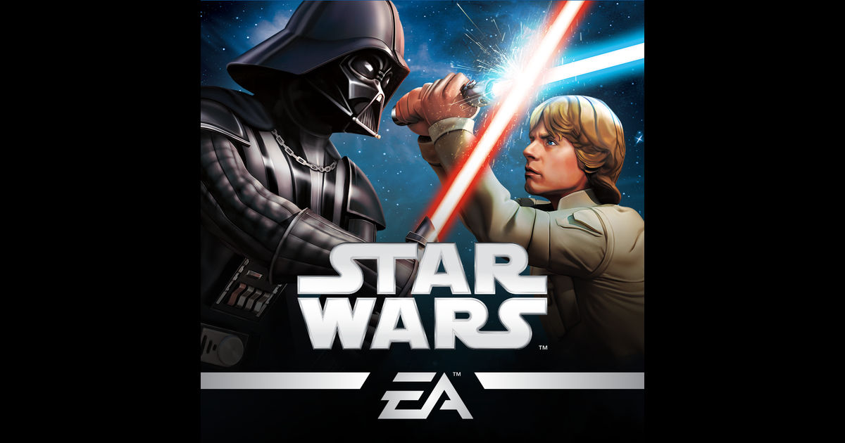 Star Wars™: Galaxy of Heroes Ios