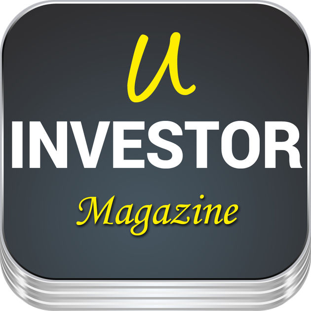 'A uINVESTOR: How to Invest in Stocks for Financial Freedom  Ios