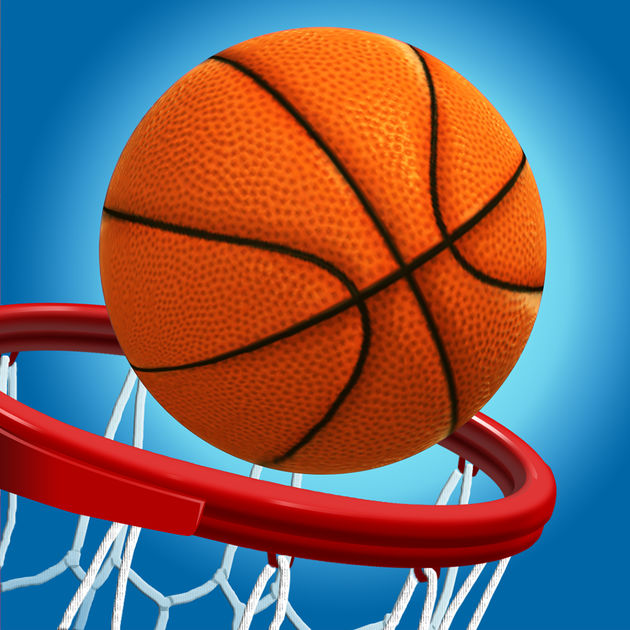 Basketball Stars™ Ios