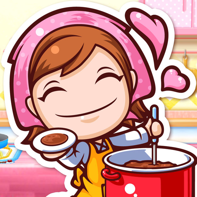 COOKING MAMA Let's Cook! Ios