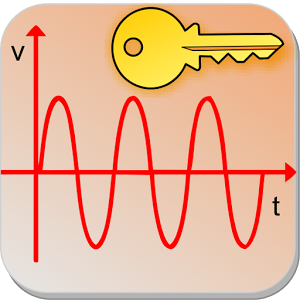 Electrical calculations PROKey Android