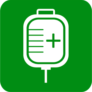 IV Drip Rate Professional Android