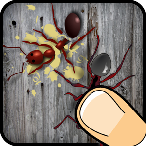 Smash The Ants Game Android