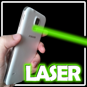Laser Android
