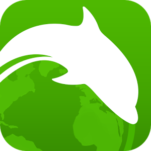 Dolphin Browser for Android Android