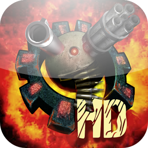 Defense Zone HD Android