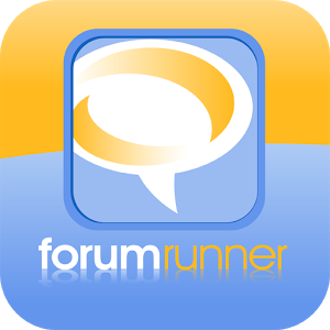 Forum Runner Android