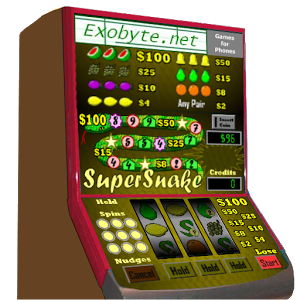 Super Snake Slot Machine + Android
