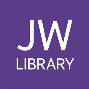 JW Library Android
