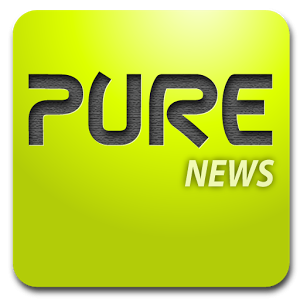 Pure news widget (scrollable) Android
