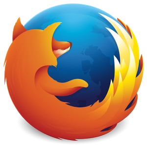 Firefox navegador oficial Android