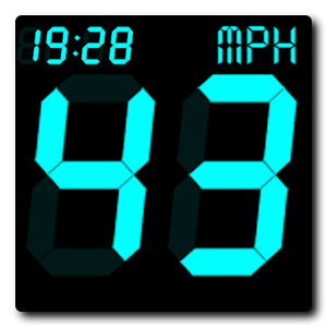 DigiHUD Speedometer Android