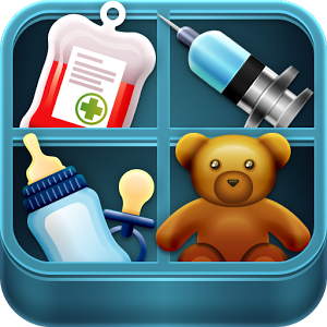 Pedi Safe Medications Android