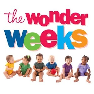 Baby Wonder Weeks Milestones Android