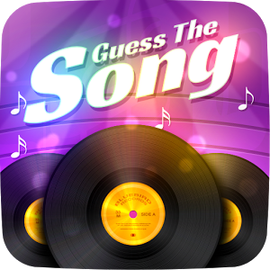 Guess The Song - Music Quiz Android