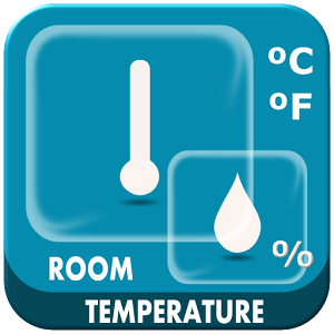 Thermometer Galaxy S4 Android