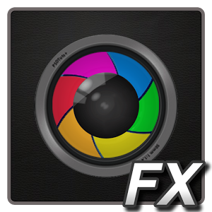 Camera ZOOM FX Premium Android