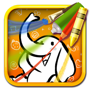 Color & Draw for kids Android