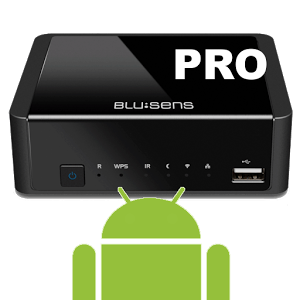 WebTVmote PRO Android