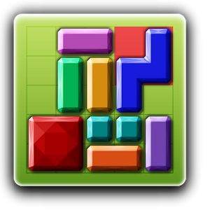 Move it!  Block Sliding Puzzle Android