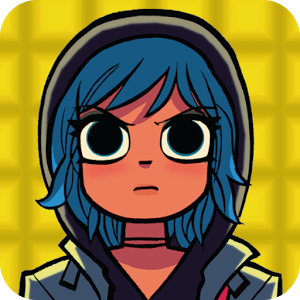 Scott Pilgrim 5 Android