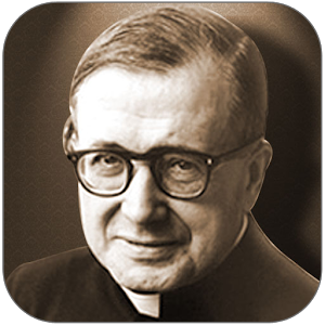 St. Josemaria Android